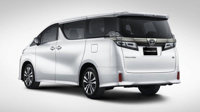 Toyota New Vellfire2