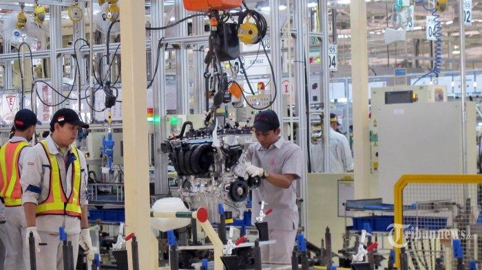 TMMIN Gelar 'Toyota Indonesia Berbagi Ilmu': Ada Program Kompetisi Robotic Training