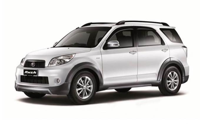 Daftar Harga Mobil Bekas Toyota Rush Terbaru September 2020, Dijual Mulai Rp 85 Juta di Jakarta