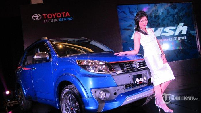 Toyota Janji Rajin Luncurkan Model Terbaru di Indonesia