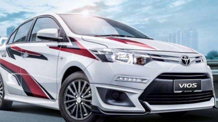 Daftar Harga Baru Mobil Toyota yang Kena Penghapusan PPnBM