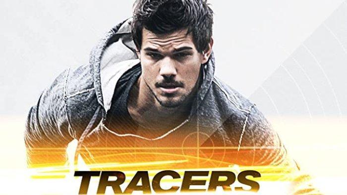 Sinopsis Film Tracers Tayang di Bioskop Trans TV Malam Ini 27 April 2020, Pukul 23.00 WIB