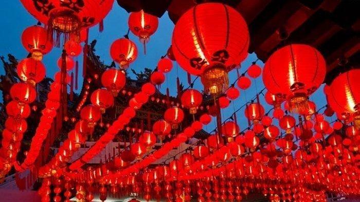 Ilustrasi - Tradisi Orang Tionghoa Rayakan Tahun Baru Imlek, Angpao hingga Bersih-bersih.(theurbanlist.com)