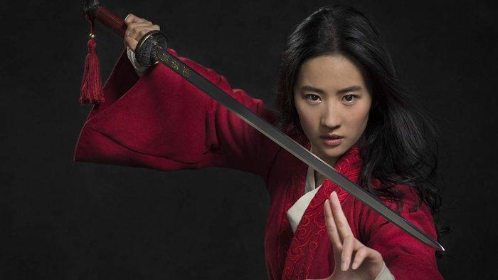 Official Trailer Film Live Action Mulan Rilis, Disney Fokus pada Nilai Historis Prajurit Perempuan