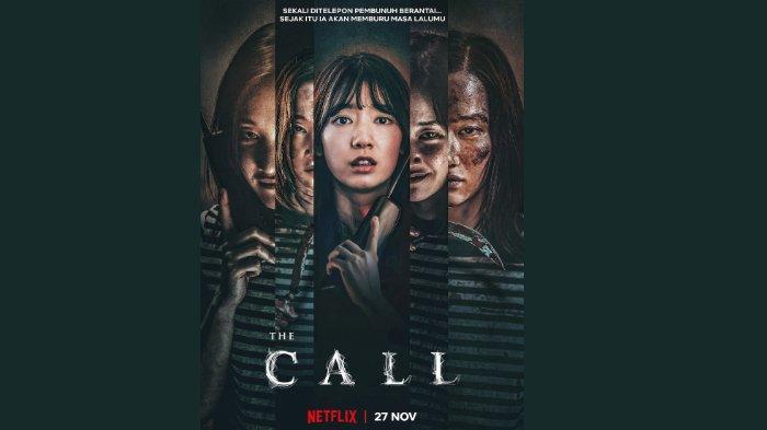 Trailer Perdana The Call Resmi Rilis, Film Thriller Korea Terbaru yang Segera Tayang di Netflix