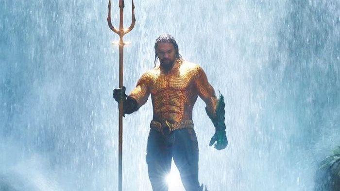 Sutradara James Wan Umumkan Judul Sekuel Film Aquaman