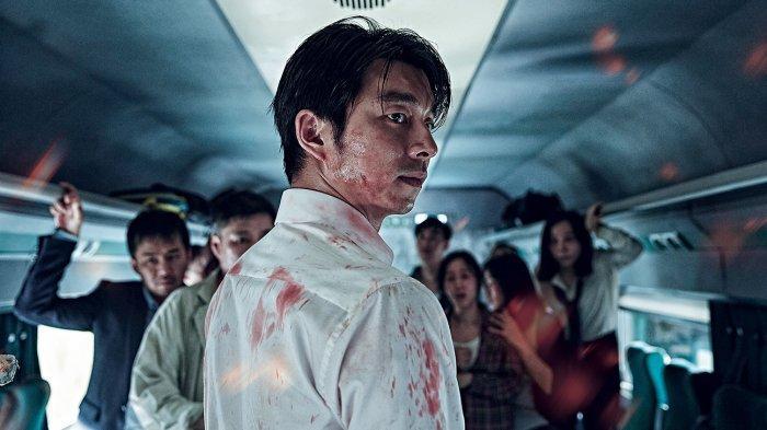 Sinopsis film Train to Busan (2016)