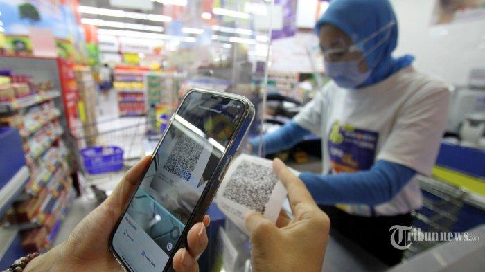 Siap-siap, Pembayaran Digital via QRIS Akan Semakin Mudah dengan Fitur 'TTS'