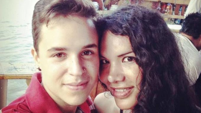 Pasangan Transgender di Ekuador Ini Akhirnya Punya Anak, Sang Pria yang Melahirkan