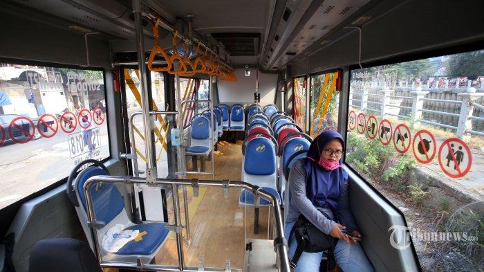 Informasi Layanan Bus TransJakarta per 29 Juni 2020, Simak Perubahan Jam Operasionalnya