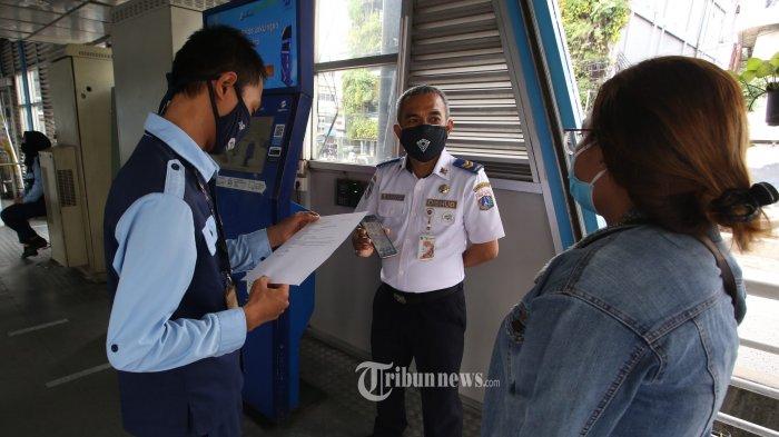 Urgent, Pemerintah Harus Siapkan Opsi Lain Syarat Naik Transportasi Publik Selain PeduliLindungi