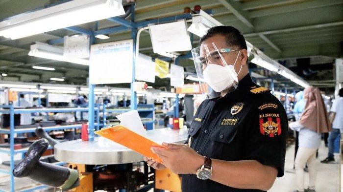 Hingga Juni 2020, Bea Cukai Kediri dan Bea Cukai Tangerang Capai 50% Target Penerimaan Tahunan