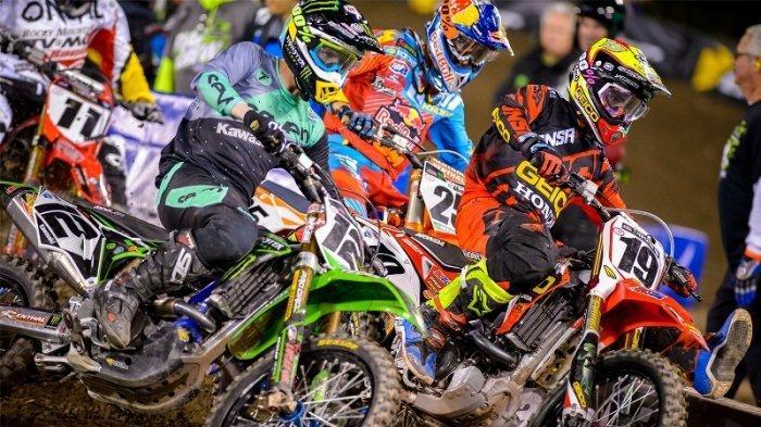 Jadwal Cabang Olahraga PON XX Papua 2021 Klaster Kabupaten Merauke, Mulai Wushu Hingga Motor Cross