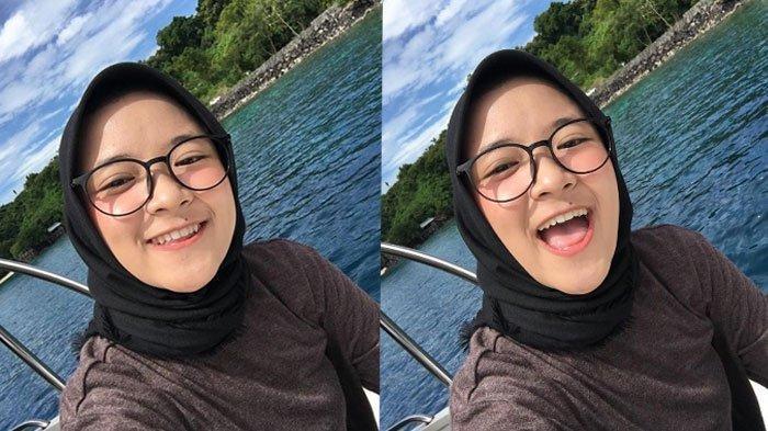 Simak profil Nissa, yang merupakan vokalis dari grub musik Sabyan Gambus yang lulusan Ototronik.