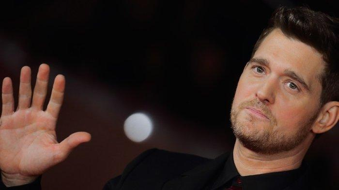 Berburu Tiket Murah Nonton Konser Michael Buble di Australia