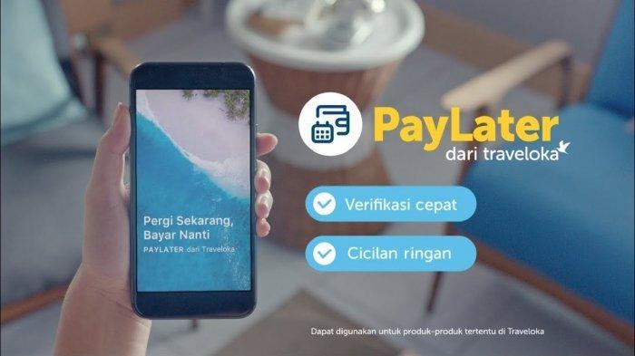 Traveloka dan BNI Kenalkan Metode Baru PayLater, Bisa Transaksi di Beragam Platform E-Commerce