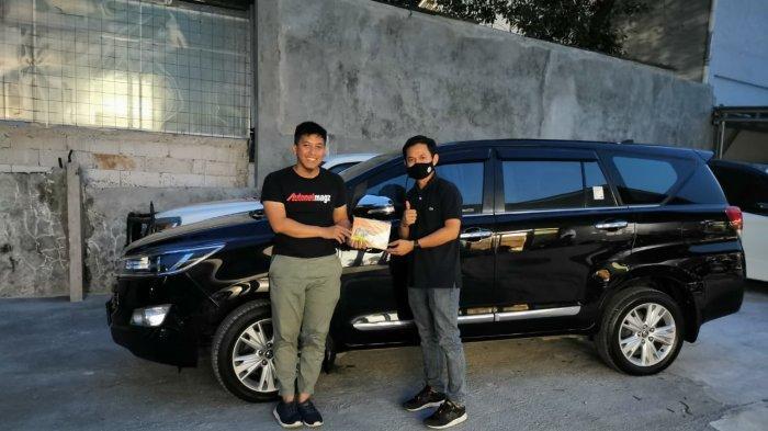 Beli Mobil Bekas Makin Mudah, Ada Fitur Cek Kendaraan Online