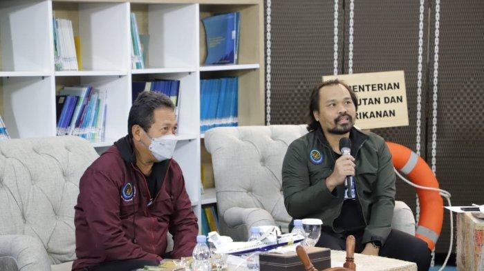 Genjot Daya Saing Produk Perikanan, KKP Jalankan Konsep Penangkapan Ikan Terukur Pada 2022