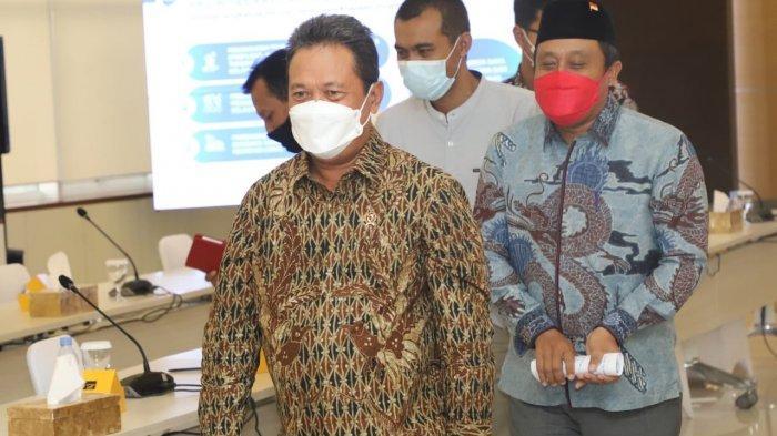 Menteri Kelautan dan Perikanan Jamin Nelayan Sejahtera Lewat Program PNBP Pasca Produksi