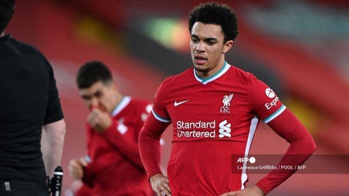 Live Streaming Sheffield vs Liverpool Liga Inggris, Ini Komentar Redknapp Terkait Performa The Reds