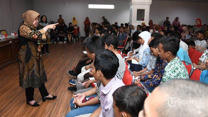Balap Liar Saat Pemberlakuan PSBB di Padang, 80 Remaja Diamankan, Salah Satunya Perempuan