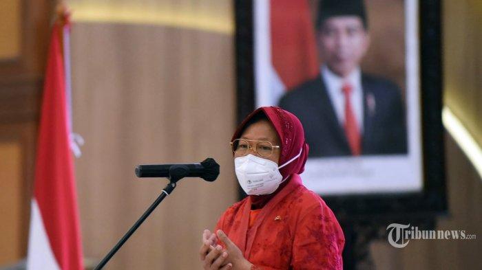 Polemik Risma Rangkap Jabatan, Respons Kemendagri Hingga Khofifah Tunjuk Plt Wali Kota Surabaya