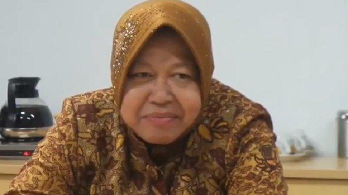 Update Kondisi Wali Kota Risma: Dijenguk Jokowi hingga Sempat Minta Izin Pegang Ponsel