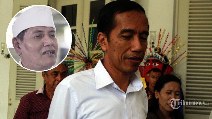 Juru Masak Presiden Bocorkan Resep Jamu yang Bikin Jokowi Segar Bugar, Ini Ramuannya!