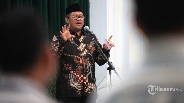 Profil Ahmad Heryawan, Sosok yang Disebut Rizieq Shihab dalam Sidang, Pernah Diajukan Dampingi Anies
