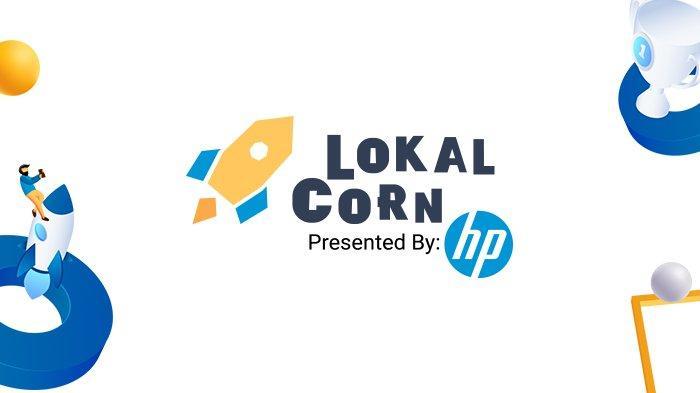 "Tribunnews x HP Gelar LokalCorn: Saatnya Startup Lokal ""Go Nasional"" dan Jadi the Next Unicorn"