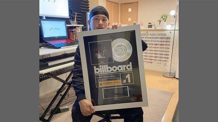 Produser Musik Jepang Trill Dynasty Masuk Top Billboard Amerika