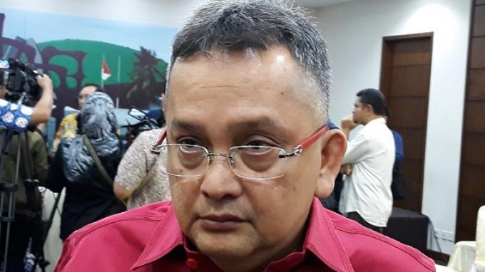 Komisi III DPR Minta Kejagung Panggil Semua Pihak Terlibat Kasus Jiwasraya