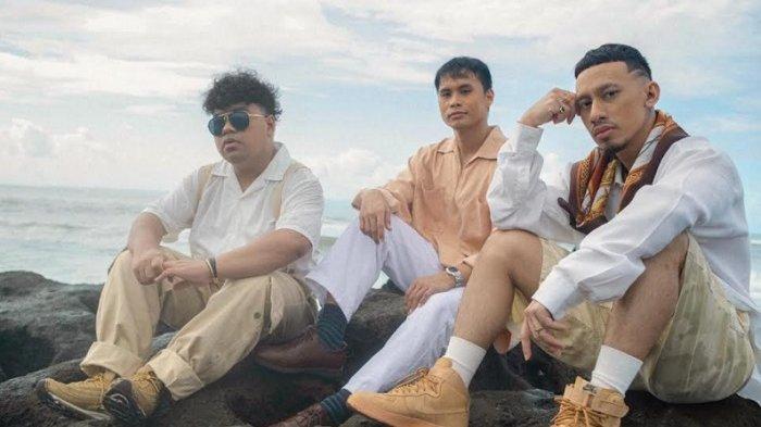 Grup Musik Trisouls Rilis Mini Album di Masa Pandemi Covid-19, Mereka Akui Tak Mudah