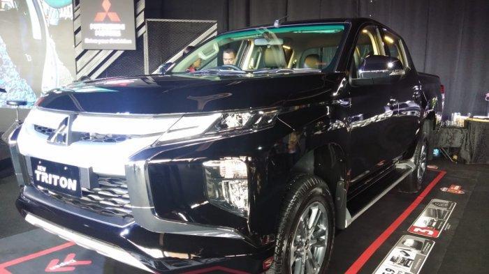 Populasi Mitsubishi Triton Tembus 80.000 di Indonesia, Daerah Ini Miliki Unit Terbanyak