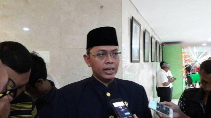 Berharap Jakarta Diusia 500 Tahun Sejajar Kota Besar di Asia Tenggara