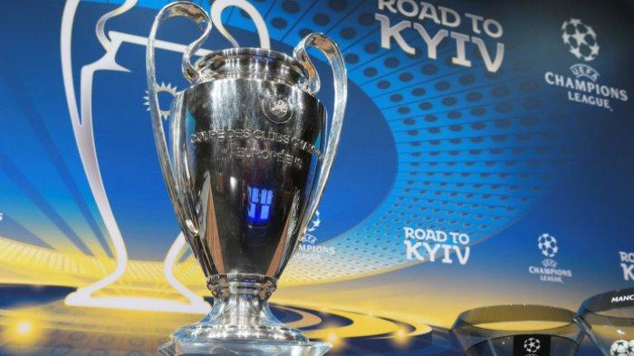 Jadwal Liga Champions Babak 16 Besar: Situasi Sulit Juventus, Real Madrid & Barcelona