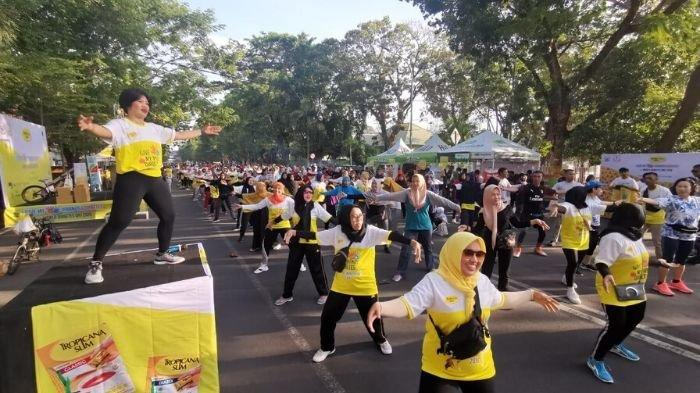Di Hari Diabetes Sedunia, Tropicana Slim Kampanyekan #Hands4Diabetes