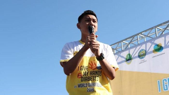 Sambutan Manager Tropicana Slim Jawa Barat