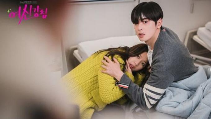 Link Nonton Drakor True Beauty Episode 11, Kondisi Su Ho dan Seo Jun setelah Kecelakaan