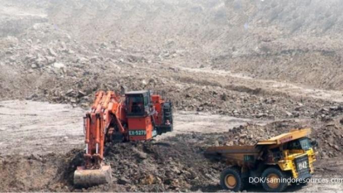 Tambang Batu Bara di China Runtuh, 20 Pekerja Tewas - Tribunnews.com Mobile