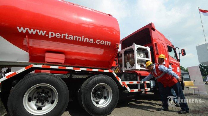 Pakar Hukum: Review Pertamina Terhadap Kontrak LNG Mozambik Sesuai Aturan