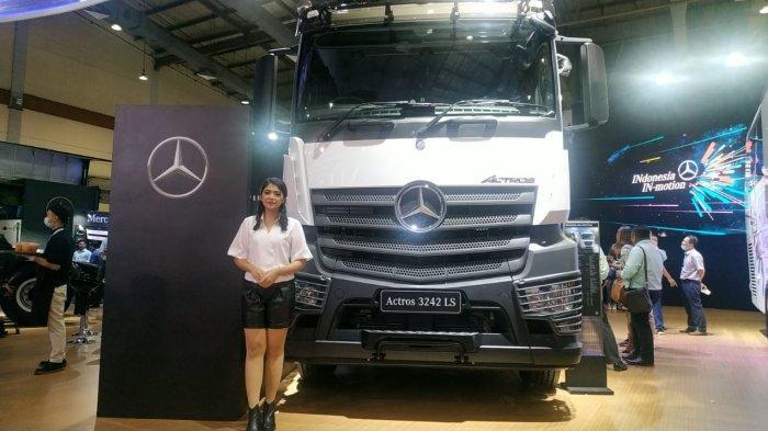 Daimler Pisahkan Divisi Truk Akhir Tahun Ini untuk Tarik Minat Investor ke Mobil Listrik