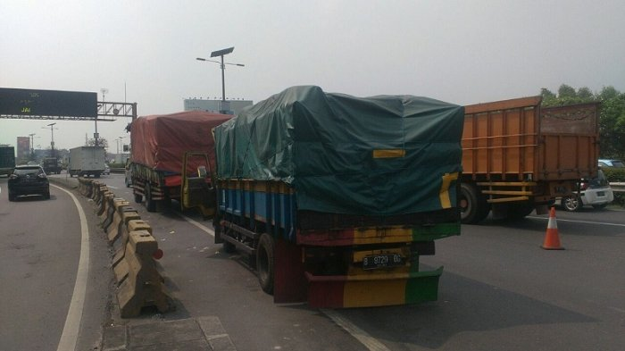 Asosiasi Logistik Indonesia: PPKM Darurat Hilangkan Pungli, Tapi Arus Distribusi Merosot 50 Persen