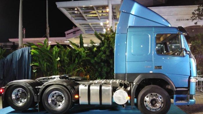 Ini Harga Truk Volvo Terbaru FM 440 6X2T