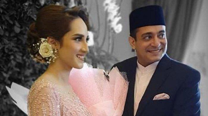 Tsamara Amany bertunangan dengan Ismail Fajrie Alatas