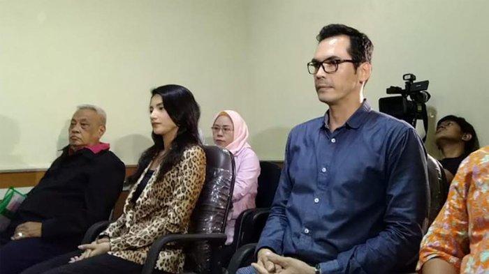 Tsania Marwa Gugat Harta Gono-Gini Setelah 3 Tahun Cerai, Kini Periksa Barang-barang Miliknya