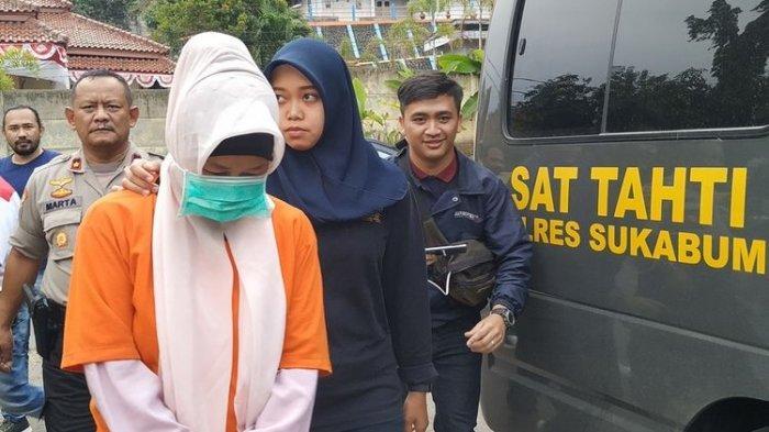 Pengakuan Aulia Kesuma terkait kasus Pembunuhan Suami dan Anak Tiri, Menyesal dan Ingin Bunuh Diri