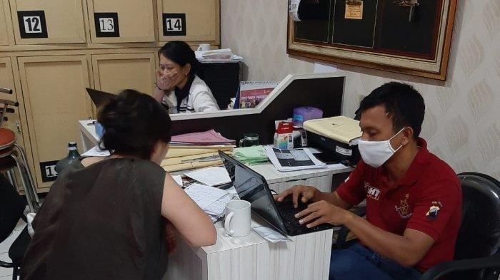 Wanita Surabaya Tipu Pengusaha Distributor BBM Industri Solo hingga Rp 15 Miliar