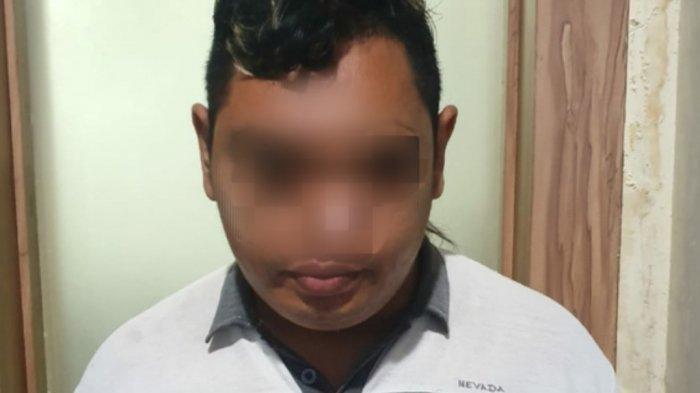 Buronan Pelaku Pemerasan dengan Modus Open BO di Tulungagung Dibekuk, Belasan Korban Melapor