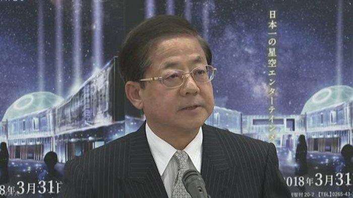 Presiden JR Tokai Jepang Akui Kebocoran Informasi Dari Anak Buahnya ke Obayashi